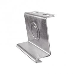 Charofil Placa Salida a Tubo Automática EZ, 11.6cm, Metal