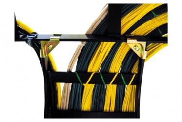 Chatsworth Products Kit T, Negro