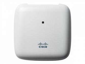 Access Point Cisco Aironet 1815i, 867 Mbit/s, 1x RJ-45, 2.4/5GHz, Antena Interna de 2dBi