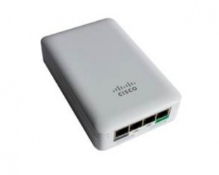 Access Point Cisco de Banda Dual Aironet 1815w, 1000 Mbit/s, 3x RJ-45, 2.4/5GHz, Antena Interna de 3dBi