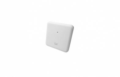 Access Point Cisco Aironet 1850, 2000 Mbit/s, 2x RJ-45, con 4 Antenas de 5dBi