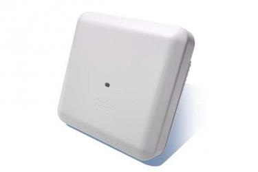 Access Point Cisco con PoE Aironet 2800i, 2600 Mbit/s, 2x RJ-45, 2.4/5GHz