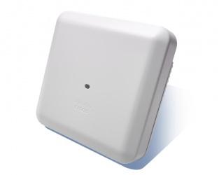 Access Point Cisco Aironet 2800i, 2.4/5GHz, 2x RJ-45, Antena de 6dBi