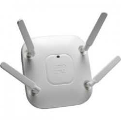 Access Point Cisco Aironet 2702e, 450 Mbit/s, 1x RJ-45, 2.4/5GHz - sin Antenas