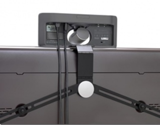 Cisco Set de Montaje para Pantalla TelePresence SX10, 1x RJ-45, HDMI, USB 2.0