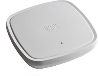 Access Point Cisco de Banda Dual Catalyst 9130, 1x RJ-45, 2.4/5GHz