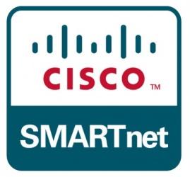 Cisco SMARTnet 8x5NBD, 3 Años, para SPA509G