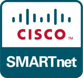 Cisco SMARTnet 8X5XNBD, 1 Año, para SG350-10-K9-NA