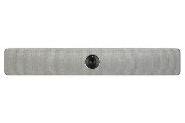 Cisco Webex Room Kit Mini Sistema de Conferencia, 4K Ultra HD, 2x RJ-45, 1x HDMI, 2x USB 2.0, Gris