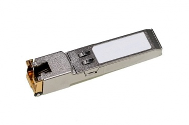 Cisco 1000BASE-T SFP Módulo Transceptor 1000 Mbit/s