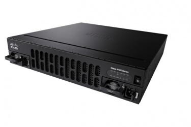 Router Cisco ISR 4331 2x 10/100/1000, 2 NIM, 4GB FLASH, 4GB DRAM