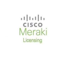 Cisco Meraki Licencia y Soporte Empresarial, 1 Licencia, 3 Años, para MS120-8LP