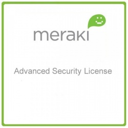 Cisco Meraki Licencia y Soporte Empresarial, 1 Licencia, 7 Años, para MS220-8P