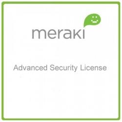 Cisco Meraki Licencia y Soporte Empresarial, 1 Licencia, 7 Años, para MX67C
