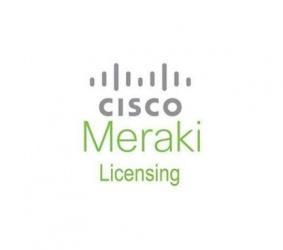 Cisco Meraki Licencia y Soporte Empresarial, 1 Licencia, 7 Años, para MX80