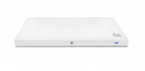 Access Point Cisco de Doble Banda MR33, 54 Mbit/s, 2.4/5GHz, 1x RJ-45, Antena Integrada de 3.8dBi
