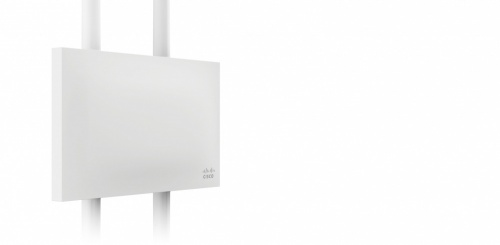 Access Point Cisco Meraki de Banda Dual MR74, 1300 Mbit/s, 1x RJ-45,  2 4/5GHz