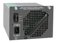 Cisco Fuente de Poder Redudante para Catalyst 4500, 1400W