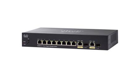 Switch Cisco Gigabit Ethernet SRW2048-K9-NA, 48 Puertos 10/100/1000Mbps + 2 Puertos SFP+, 96 Gbit/s, 8000 Entradas - Gestionado