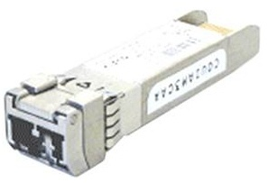 Cisco Módulo Transceptor SFP+ de Fibra LC SFP-10G-SR-X, 10.000 Mbit/s, 400m
