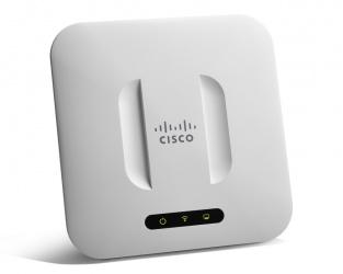 Access Point Cisco de Radio Dual con PoE WAP371, Inalámbrico, 900 Mbit/s, 1x RJ-45, 2.4/5GHz, Antena Integrada de 2dBi