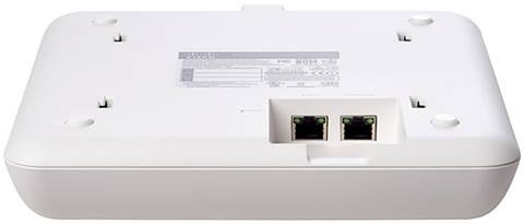Access Point Cisco WAP571, 600 Mbit/s, 5GHz, 2x RJ-45, 6 Antenas de 2dBi