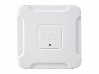 Access Point Cisco de Banda Dual WAP581, 2500Mbit/s, 2x RJ-45, 2.4/5GHz, 4 Antenas de 6.23dBi