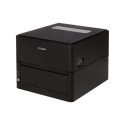 Citizen CL-E300, Impresora de Etiquetas, Térmica Directa, 203 x 203DPI, USB 2.0, Negro