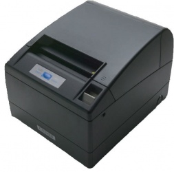 Citizen CT-S4000, Impresora de Tickets, Térmico, 203 x 203DPI, USB, Negro
