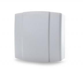 C.Nord Panel de Alarma Contra Incendio de 8 Zonas GSM WRL, 1.5A, 12V, Blanco