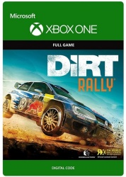 DiRT Rally, Xbox One ― Producto Digital Descargable