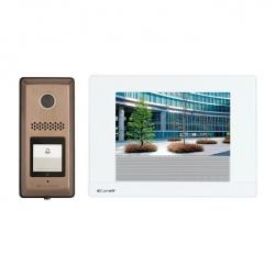 Comelit Kit Videoportero HFX-900RS con Pantalla Táctil 7''