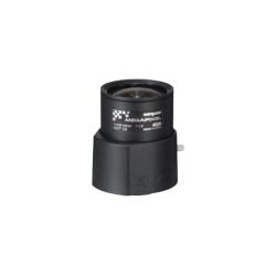 Computar Lente Varifocal AG4Z2812FCSMPIR, 2.8 - 10mm, 3MP, Negro
