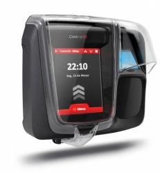 Control ID Control de Acceso y Asistencia Biométrico iDFlex, Huella y Aproximación, 200.000 Usuarios, RS-485, USB