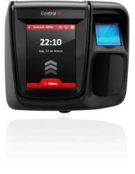 Control ID Control de Asistencia Biométrico iDFlex, Huella y Tarjeta, 200.000 Usuarios, 125 kHz EM, RS-485, USB