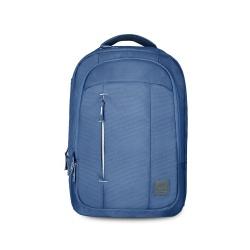 Cool Capital Mochila de Poliéster CC-B29424 para Laptop 15.6'', Azul