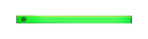Cooler Master Tira LED Verde, 26.3 x 0.78cm, 2 Piezas