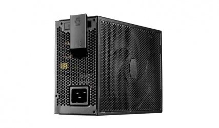 Fuente de Poder Cooler Master Masterwatt Maker 1500 80 PLUS Titanium, 20+4 pin ATX, 135mm, 1500W
