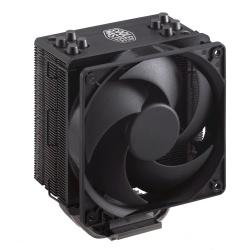 Cooler Master Ventilador para Procesador, 120mm, Negro