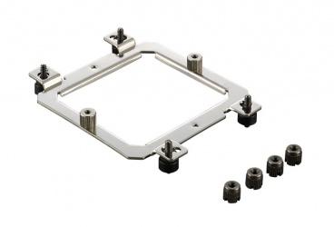 Cooler Master Kit de Montaje para Hyper D92, Aluminio