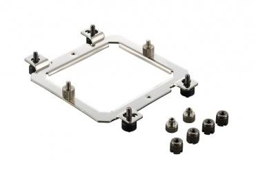 Cooler Master Kit de Montaje para V8 GTS Ver.2, Aluminio