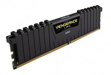 Memoria RAM Corsair Vengeance LPX DDR4, 3000MHz, 16GB, CL15