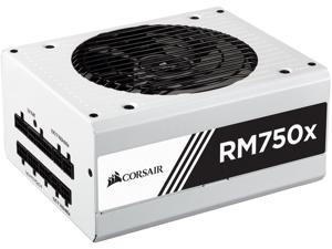 Fuente de Poder Corsair RM750x 80 PLUS Gold, 20+4 pin ATX, 135mm, 750W