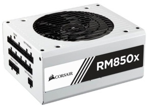 Fuente de Poder Corsair RM850x 80 PLUS Gold, 20+4 pin ATX, 135mm, 850W