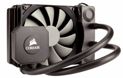 Corsair Hydro Series H45 Enfriamiento Líquido para CPU, 1x 120mm