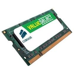 Memoria RAM Corsair DDR2, 800MHz, 2GB, Non-ECC, CL5