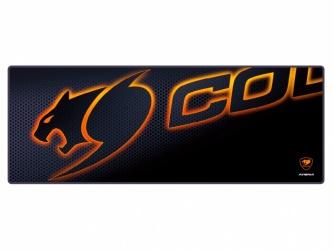 Mousepad Cougar Arena, 80 x 30cm, Grosor 5mm, Negro