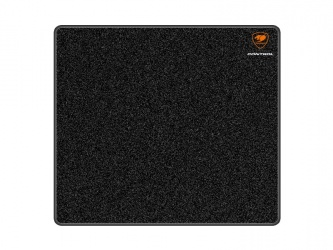 Mousepad Gamer Cougar Control 2 Large, 45x40cm, Grosor 5mm, Negro