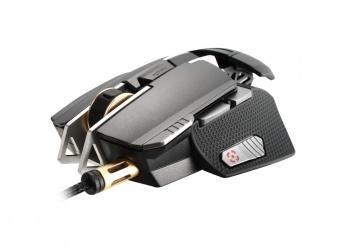 Mouse Cougar 700M Láser, Alámbrico, 8200DPI, USB, Negro
