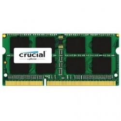 Memoria RAM Crucial CT8G3S186DM DDR3L, 1866MHz, 8GB, Non-ECC, CL13, 1.35V, para Mac